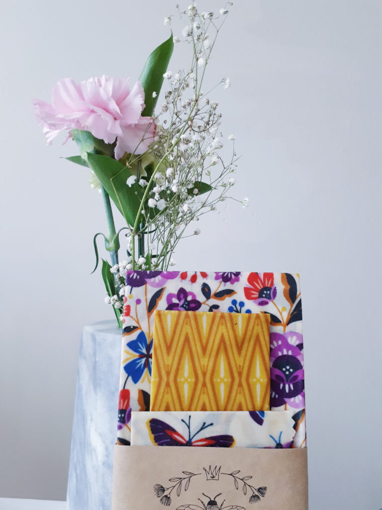 beeswax wraps how to make